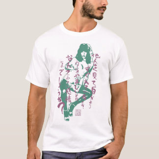 Sexy composition T-Shirt