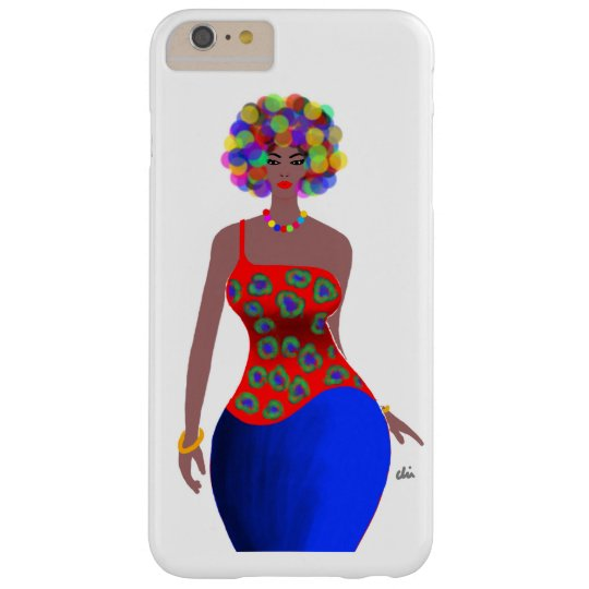 Sexy girl art phone case for iPhone 6 and 6s