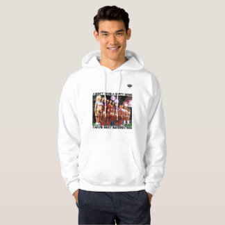 Sexy imagination Beaux Gosses brand by Bg Luis Hoodie