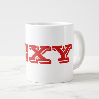 Sexy Large Coffee Mug