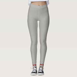 Sexy Leggings Gray