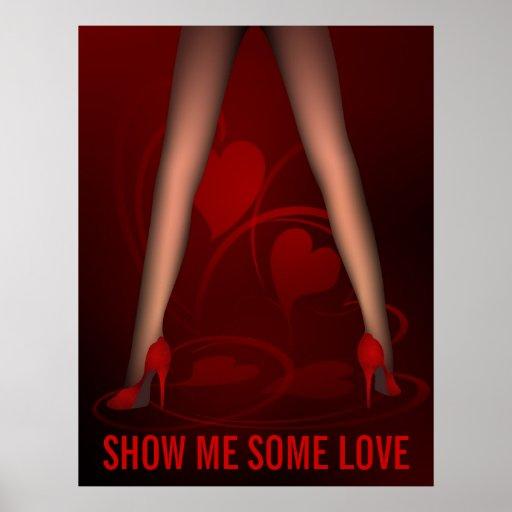 Show me some hot sex