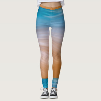 Sexy Marble Leggings for All Sizes
