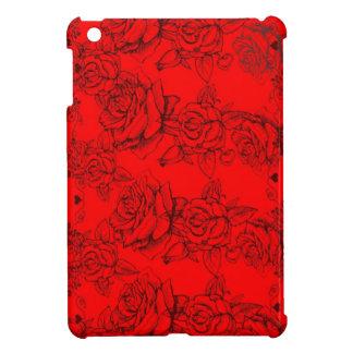 Sexy Roses iPad Mini Case