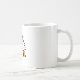 Sexy Single Indian Basic White Mug