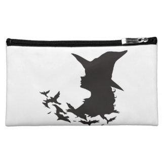 Sexy Witch makeup bag