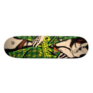 SexyCo by Evilive Produkts x Septico Skateboards