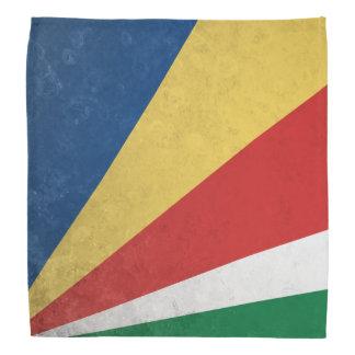 Seychelles Bandana