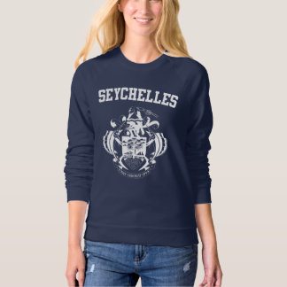 Seychelles Coat of Arms Sweatshirt