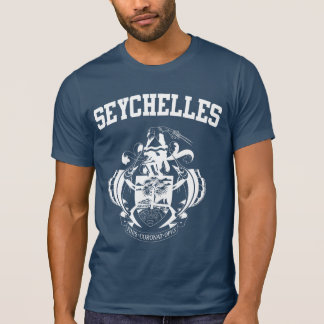 Seychelles Coat of Arms T-Shirt