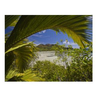 Seychelles, Curieuse Island, Laraie Bay Postcard