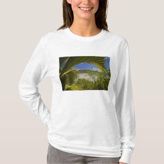 Seychelles, Curieuse Island, Laraie Bay T-Shirt
