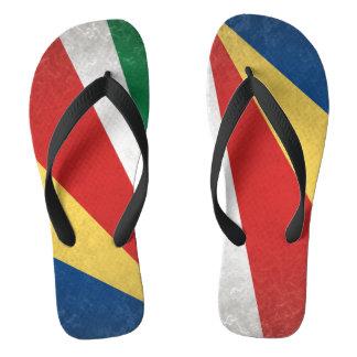 Seychelles Flip Flops