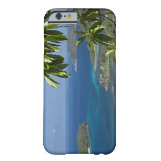 Seychelles, Island of Mahe. Western coast of Barely There iPhone 6 Case