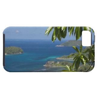 Seychelles, Island of Mahe. Western coast of iPhone 5 Cover