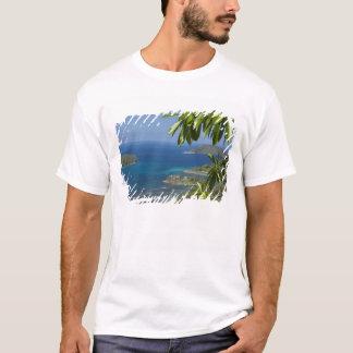 Seychelles, Island of Mahe. Western coast of T-Shirt