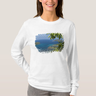 Seychelles, Island of Mahe. Western coast of T-Shirt