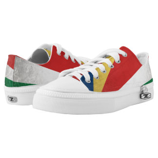 Seychelles Low Tops