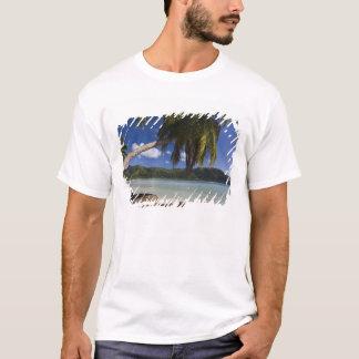 Seychelles, Mahe Island, Anse a la Mouche T-Shirt