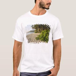 Seychelles, Mahe Island, Anse Marie-Louise T-Shirt