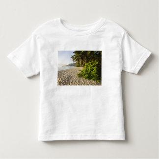 Seychelles, Mahe Island, Anse Marie-Louise Toddler T-Shirt