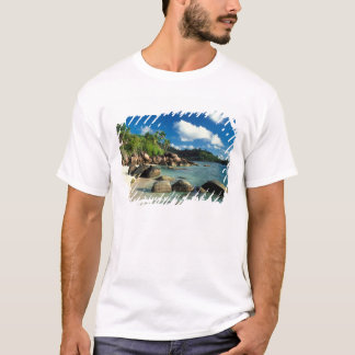 Seychelles, Mahe Island, Anse Royale Beach. 3 T-Shirt