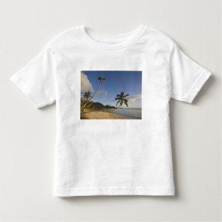 Seychelles, Mahe Island, horizontal palm, Toddler T-Shirt