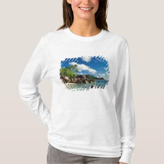 Seychelles, Mahe Island, Lazare Bay T-Shirt