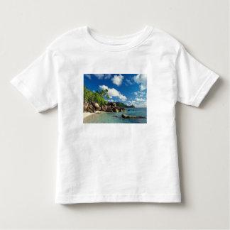 Seychelles, Mahe Island, Lazare Bay Toddler T-Shirt