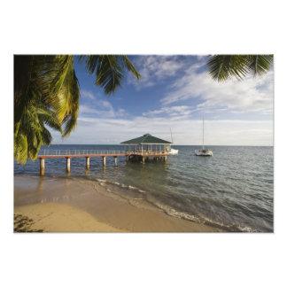 Seychelles, Praslin Island, Anse Bois de Rose, Photograph