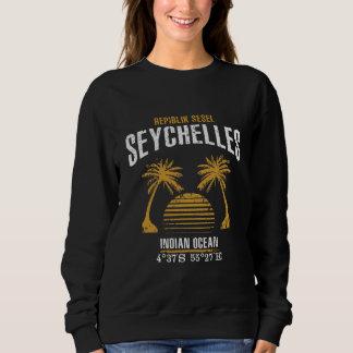 Seychelles Sweatshirt