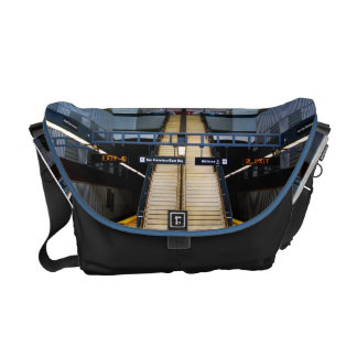 SF Bay Area Commuter Messenger Bags