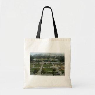 SF California Academy of Sciences Tote Bag