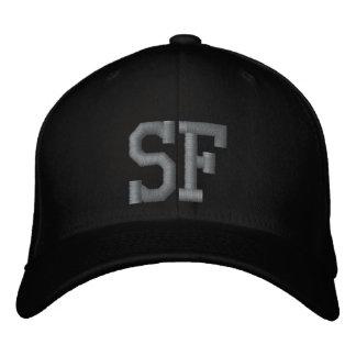 SF Custom Cap Embroidered Baseball Caps