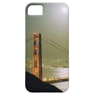 SF GG bridge iPhone 5 case