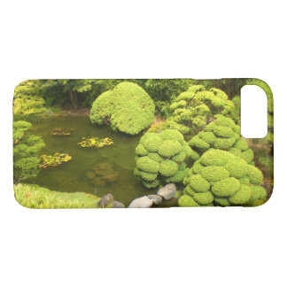 SF Japanese Tea Garden Pond #6 iPhone 8/7 Case