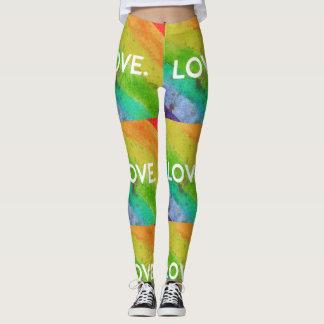 SF Love Leggings