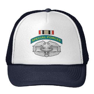 SF-Q CMB OIF TRUCKER HAT