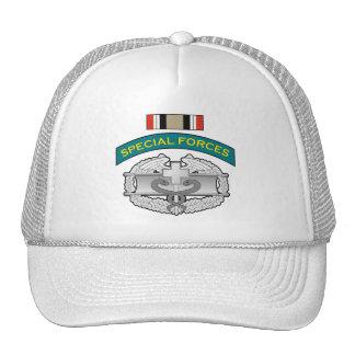 SF-Q CMB OIF MESH HAT