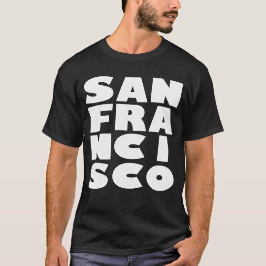 SF San Francisco T-Shirt