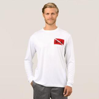 SF Scuba Diving Group men's long sleeve tshirt