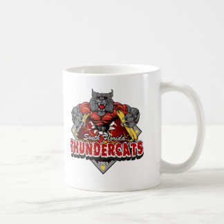 SF ThunderCats Coffee Mug