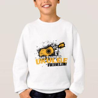 sf Ukulele Logo Sweatshirt