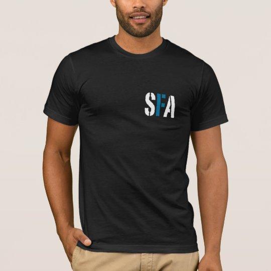 SFA Training shirt