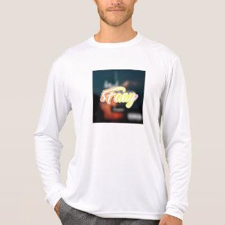sFaay Why? T-Shirt (Mens)