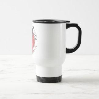SFI logo-circle 4x4 Travel Mug