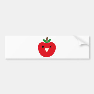 SFruitP1 Bumper Sticker