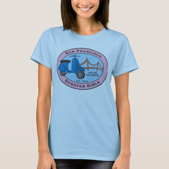 SFSG Women's Fitted T-Shirt