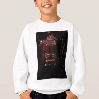 SG Guitar (Grunge) Sweatshirt