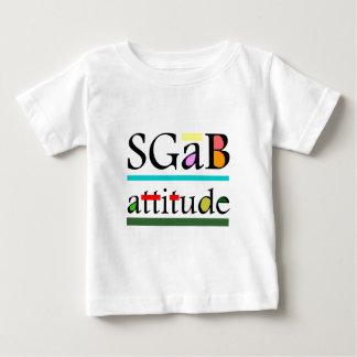 Sgab attitude tee shirts